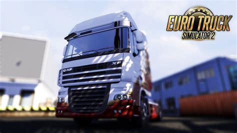 full screen euro truck simulator 2 euro truck simulator 2 wallpaper 1600x900 248495
