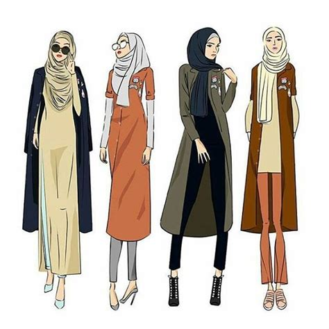 Amiya Top New Hijabers Style 94 best images about anime hijabi on muslim