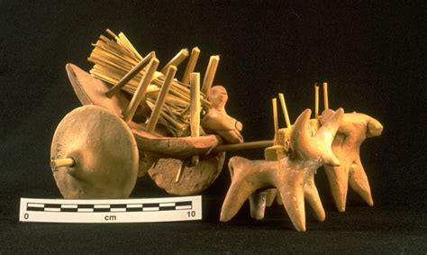 Ancient Toys And They Had 48 Lesser Known Facts About Indus Valley Civilization