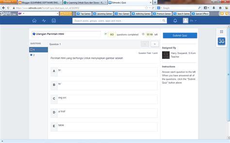 tutorial aplikasi edmodo e learning untuk guru dan siswa e learning software