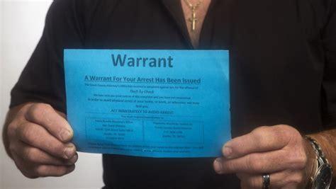 Travis Warrant Search County Sends Out 30 Year Arrest Warrants