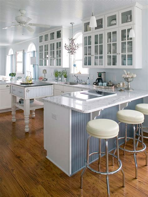 Coastal Cottage Kitchen Design 17 Cottage Kitchen Design Ideas The Home Touches