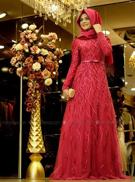 Dress Gaun Baju Muslim Hijaber Baju Pesta Size Big Jumbo 2057 25 model baju muslim untuk pesta terbaru 2018