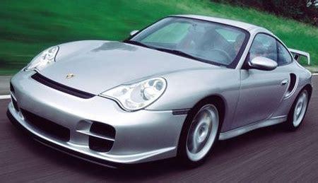 buy porsche 996 turbo 2000 05 bumpers | design 911