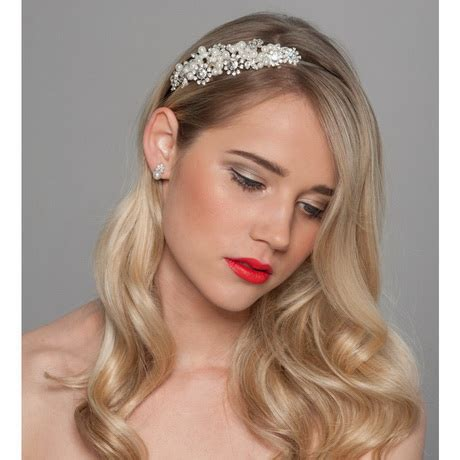 hairstyles with hair bands wedding hairstyles with hair bands vizitmir com