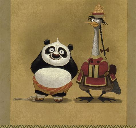 imagenes de kung fu panda y su papa kung fu panda 2 movie review the return of awesomeness