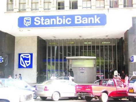 stambic bank stanbic launches host to host banking service