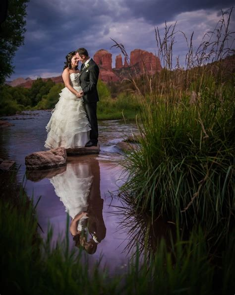 Local Wedding Photographers by Why Choose A Local Sedona Wedding Photographer 187 Sedona