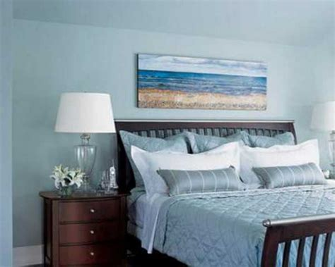Decorating Ideas For Bedroom Light Blue Bedroom Colors 22 Calming Bedroom Decorating Ideas