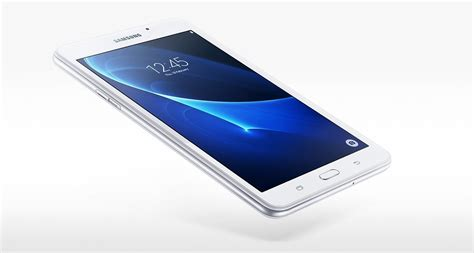 Tablet Samsung Galaxy A7 samsung galaxy tab a 2016 da 7 pollici 232 ufficiale tom s hardware