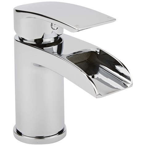 rubinetto cascata rubinetto miscelatore lavabo a cascata