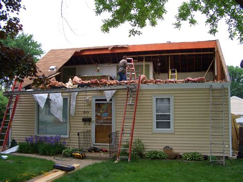Dormer Addition Cost Additions Story Room Addition Season Minneapolis House