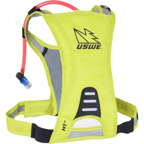 500ml hydration pack uswe h1 racer hydration pack with 500ml disposable bladder