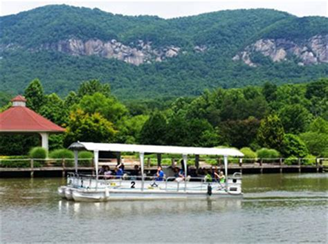 lake lure nc boat rentals area activities the 1927 lake lure inn spa