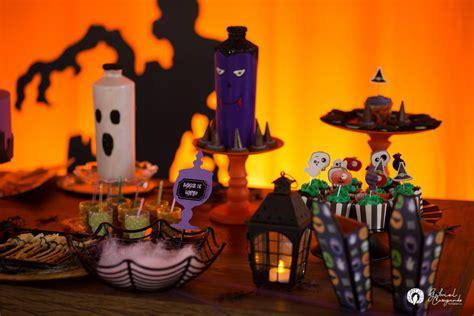 Pinterest Ideas For Home Decor decora 231 227 o tema de festa infantil halloween