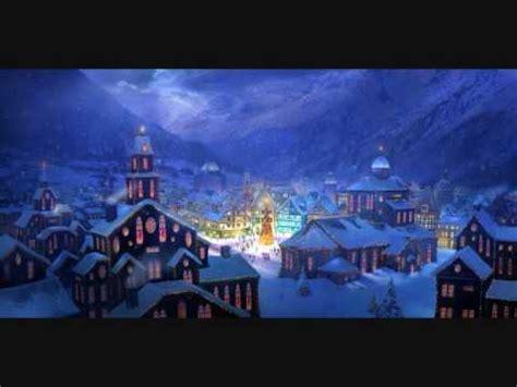 polar express christmassong  christmas   town youtube