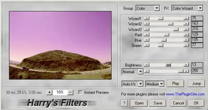 high pass filter photoshop free a z of free photoshop plugins and filters smashing magazine