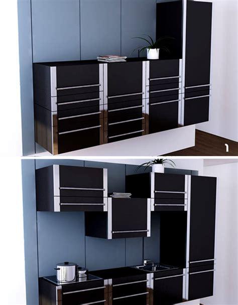 livable luxury  creative kitchen interior designs urbanist