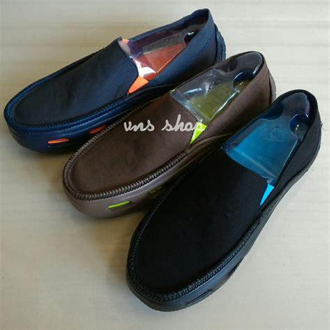 Sneakers Sepatu Sneakers Korea Wanita 790 Grey jual sepatu crocs tideline sport canvas vns shop