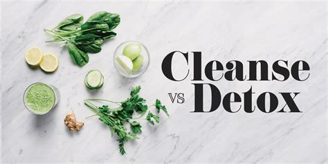 Detox Community by Cleanse Vs Detox What S The Difference The Beachbody