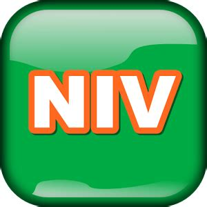 free niv bible app for android holy bible niv free for android free and software reviews cnet