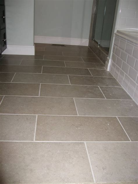 subway tile floor mud room pinterest