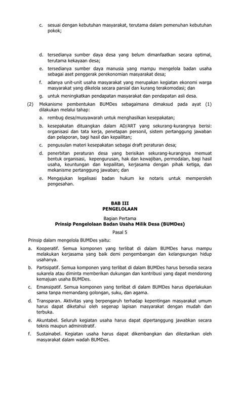 format berita daerah format f4 berita daerah kabupaten bekasi tentang bumdes