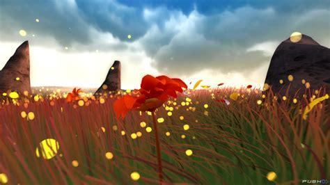 Gamis Big Flower flower ps4 playstation 4 news reviews trailer screenshots