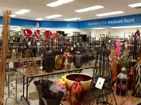 at home decorating store a larger selection of home decor compared to most other