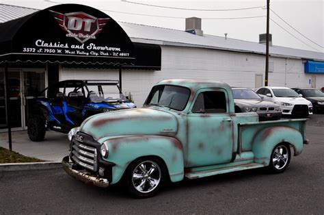 1954 gmc truck for sale 1954 gmc truck restomod classic gmc other 1954 for sale