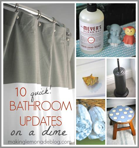 what does bathroom polo mean how to repair decorating small 10 quick bathroom updates