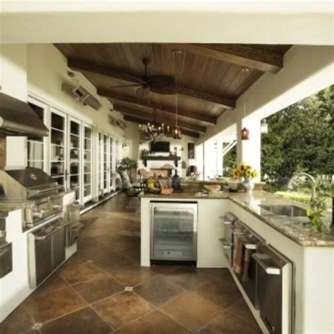 patio kitchen design outside kitchen and covered patio gardening and backyard