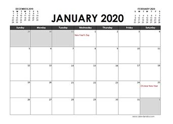 printable  indonesia calendar templates  holidays