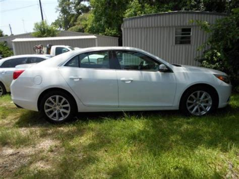 2013 chevrolet malibu 2lt purchase new 2013 chevrolet malibu 2lt in 1095 san antonio