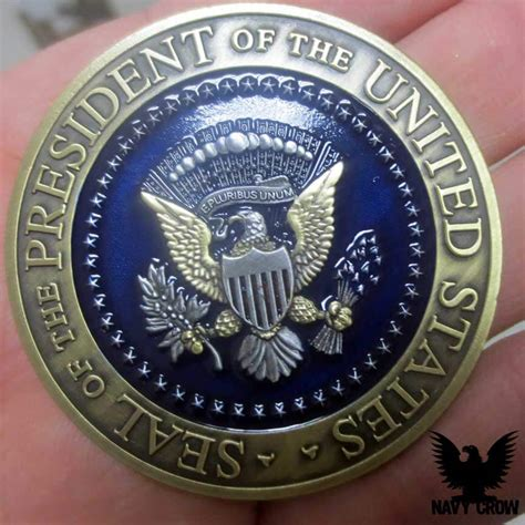 donald trump for president caign donald trump presidential coin usn challenge coins