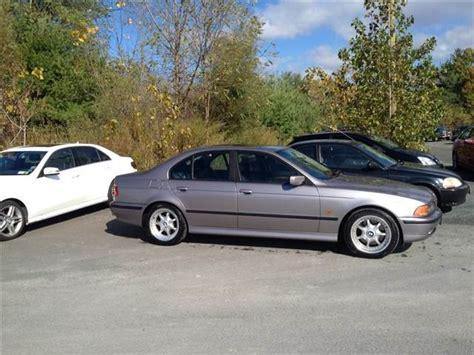 1998 bmw 540i 1998 bmw 540i 6 sport sold