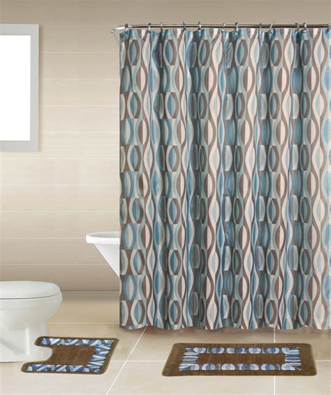 bathroom shower curtain and rug set bathroom shower curtain and rug set 4pc bathroom rugs