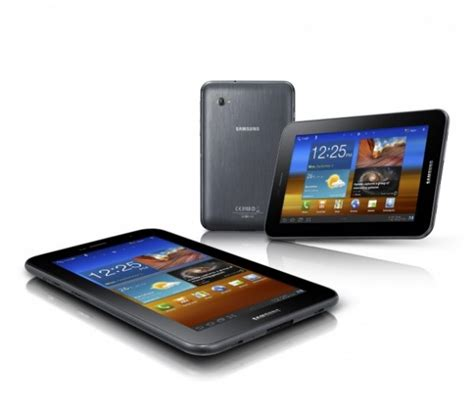 Samsung Tab 7 Plus how to root your samsung galaxy tab 7 0 plus 3g p6200