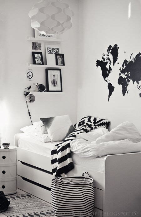 black and white room 17 best ideas about black white bedrooms on