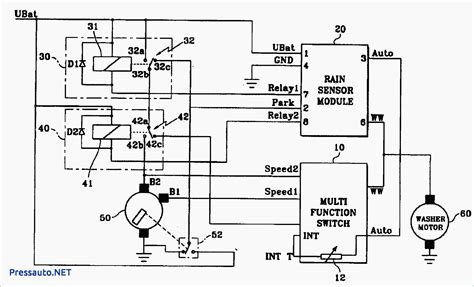 86 ranger wiper motor wiring diagram wiring diagram manual