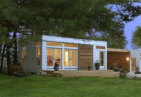 homes founder completes his own prefab origin artist
