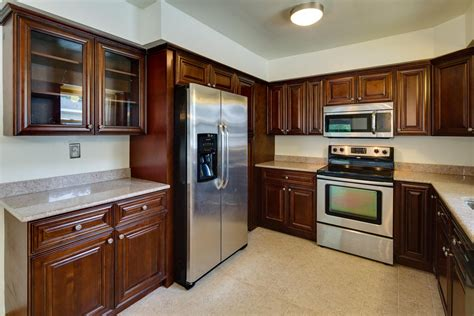 blend of elegance and functionality rta kitchen