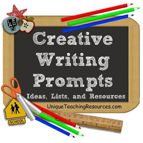 ideas for ks2 creative writing creative writing prompts ideas lists and resources for
