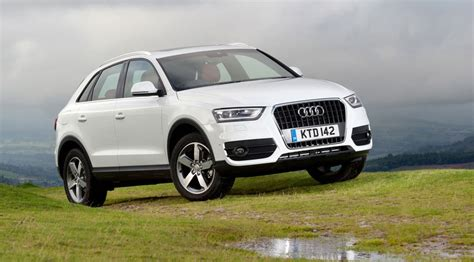Audi Q3 1 4 Tfsi by Audi Q3 1 4 Tfsi S Line 2014 Review Car Magazine