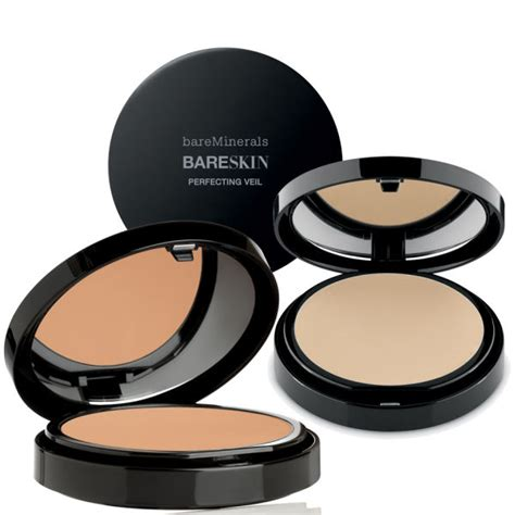 Flawless Skin With Bare Minerals Bglam by Bareminerals Bareskin Perfecting Veil Free Shipping