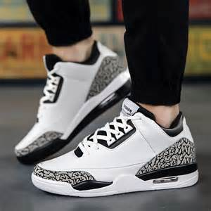 new design basketball shoes 2016 high top basketball shoes outdoor athlete sports