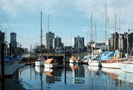sailboats vancouver sailboats city of vancouver archives