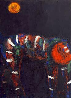 Lukisan Kucing Popo Iskandar cahaya arts pelukis terkenal indonesia