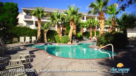las palmas resort condos vacation rentals st george