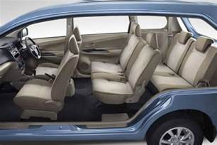 Toyota Avanza 1 3 E At Review Toyota Avanza 1 5 2013 Price Specs Features Review Photos